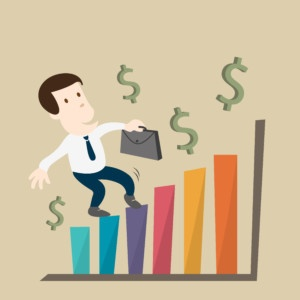 growth-sales upselling