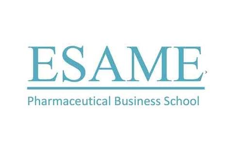 Logo ESAME
