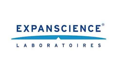 Logo Expanscience