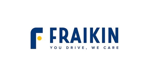 Logo Fraikin