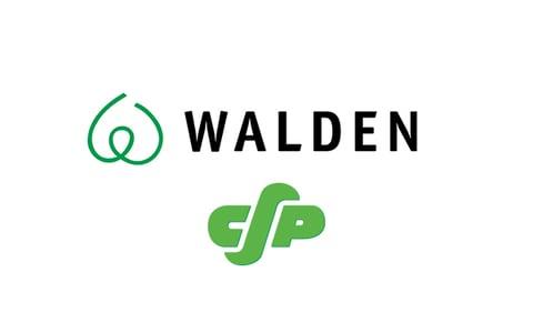 Logo Walden CSP