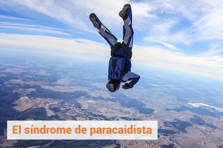 Parachutiste titre - ES