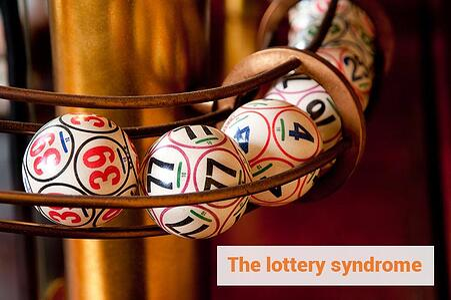 loterie titre - EN