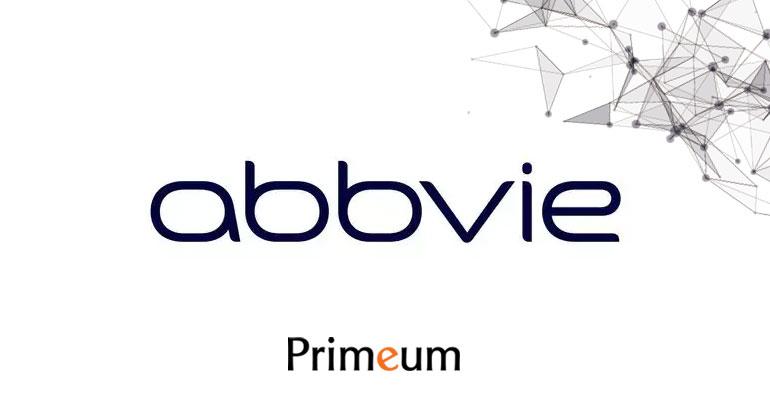 Primeum avec la filiale allemande d'Abbvie pour le calcul et l'animation des primes