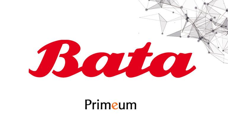 Bata choisit Primeum pour le diagnostic de ses dispositifs en Italie
