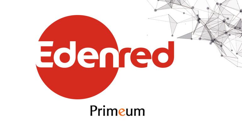 Primeum étend son partenariat avec Edenred en Europe