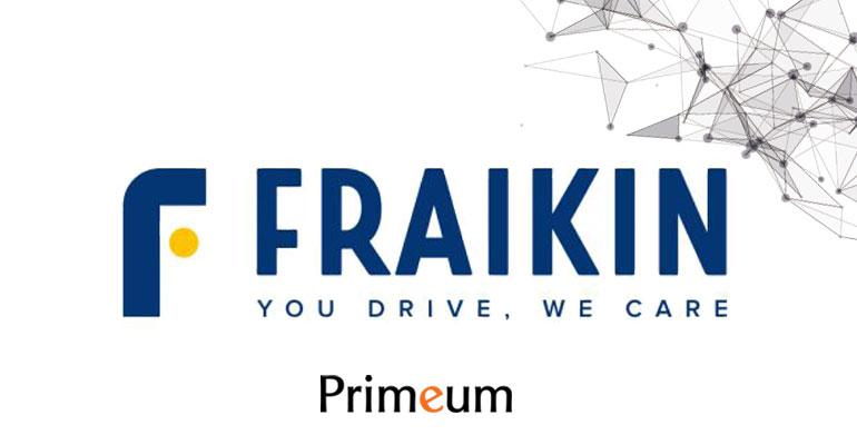 Fraikin retient Primeum pour la refonte de ses dispositifs de primes