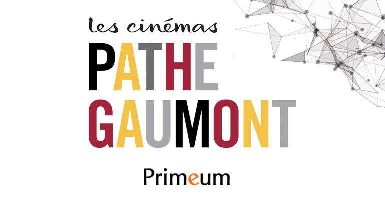 Les cinémas Pathé-Gaumont font appel à Primeum