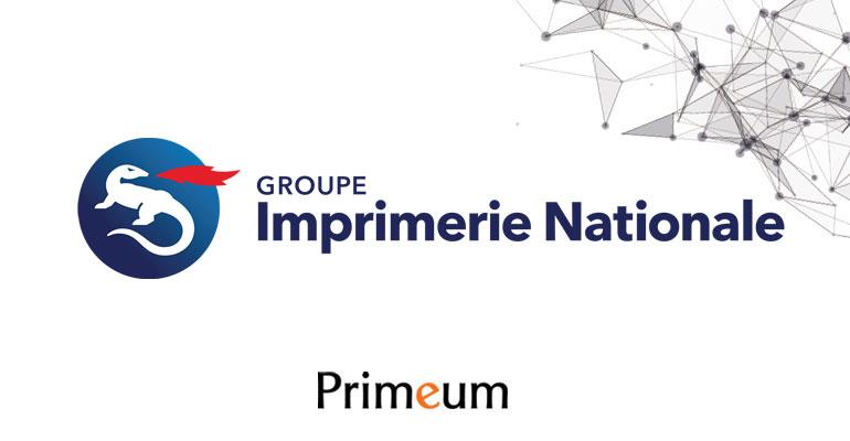 IN Groupe (imprimeries nationales) refond les dispositifs de ses KAMs avec Primeum