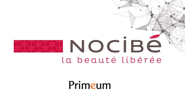 Nocibé France choisit Primeum pour sa politique de rémunération variable
