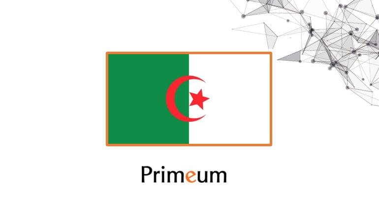 Primeum investit sur le marché Algérien et rencontre tous les acteurs du marché pharmaceutique local