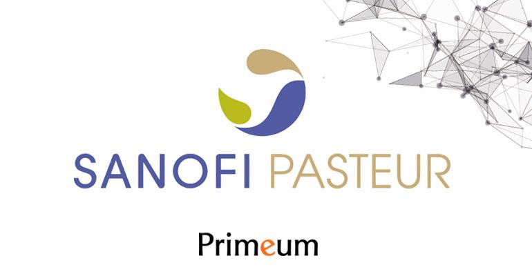 Primeum en Espagne avec Sanofi Pasteur