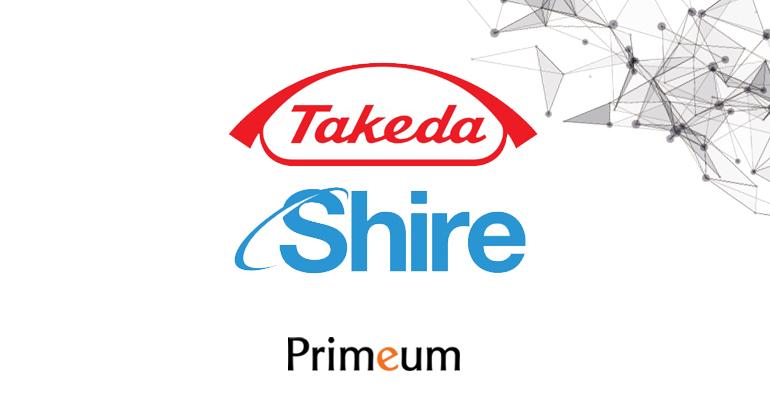 Primeum acompaña Takeda Shire para el análisis de sus sistemas de incentivos