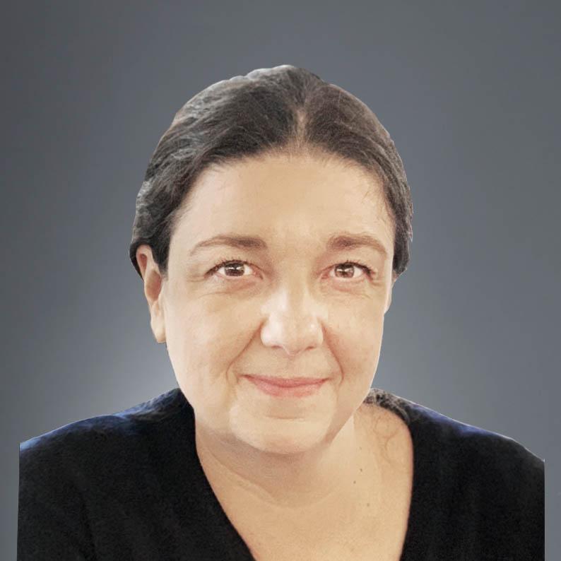 Audrey Brau
