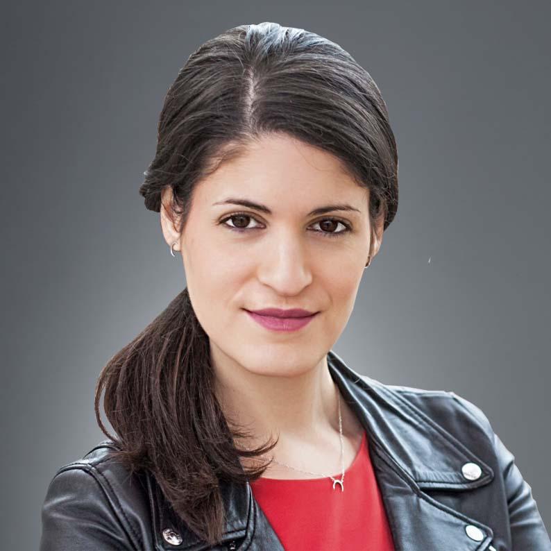 Bibiana Gimenez