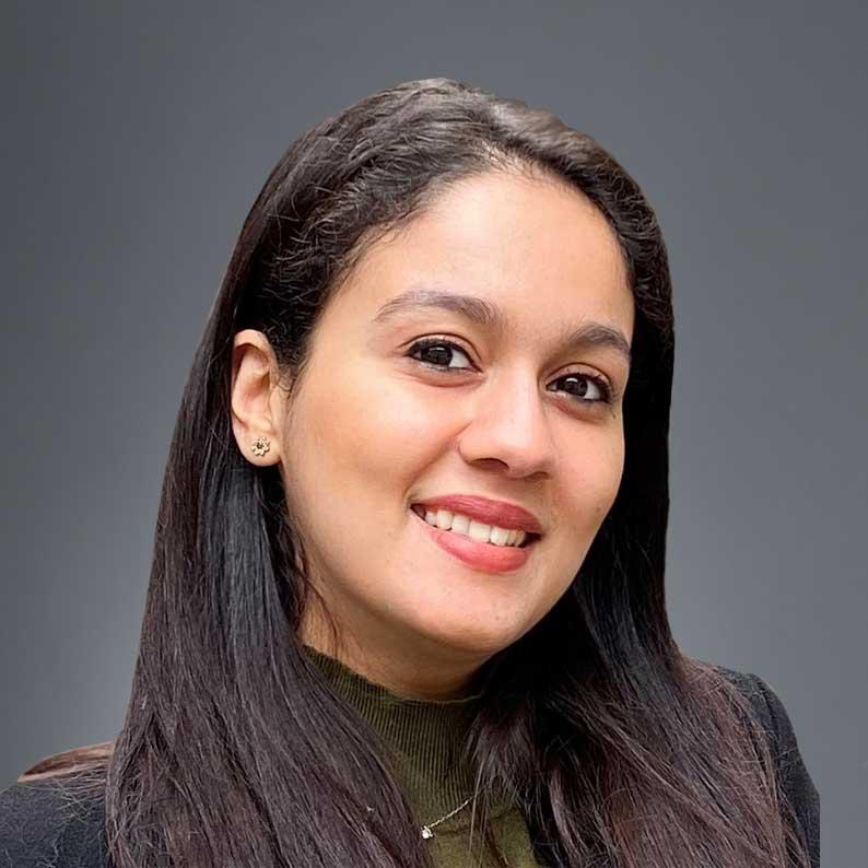 Fadwa Détourage