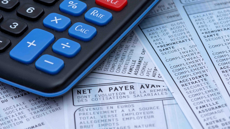 Qu'est-ce qu'une fiche de paie ?