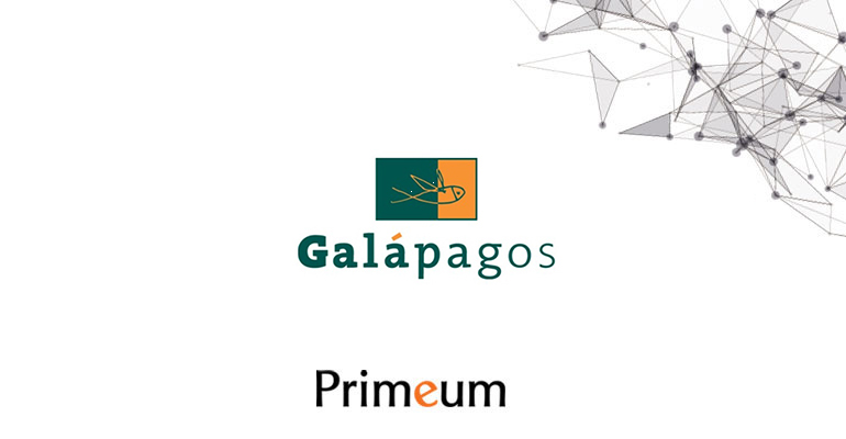 Galapagos structure ses plans de primes pour ses filiales commerciales avec Primeum