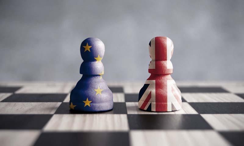 Le Brexit, peut-il avoir une influence sur la performance commerciale de votre filiale anglaise ?