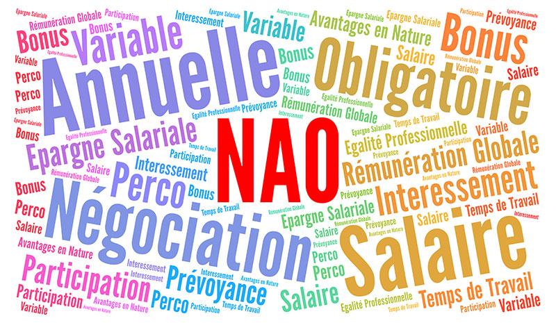 Négociations Annuelles Obligatoires (NAO) : faut-il négocier autre chose que des augmentations de salaire ?