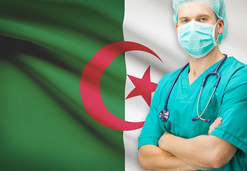 La spécificité du marché pharmaceutique hospitalier en Algérie : la PCH