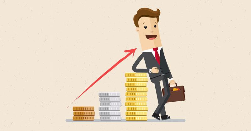 Quels salaires pour les commerciaux en 2018 ?