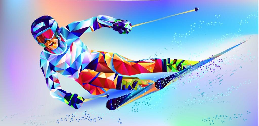 Jeux olympiques d'hiver : Comment faire en sorte que la descente soit la plus belle et la plus disputée ?