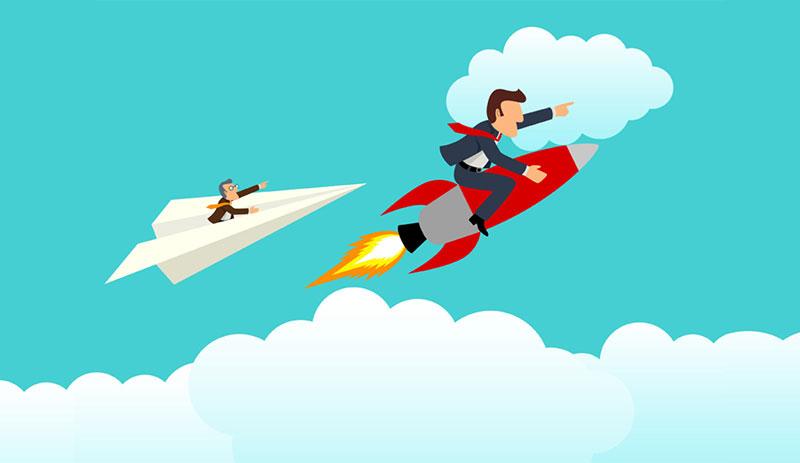 L'avenir du métier de commercial : vers une fonction 3.0 !