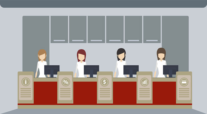 Prime qualitative dans les secteurs de la banque et l'assurance : comment faire ?