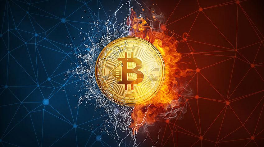 Cryptomonnaies : peut-on envisager de payer des primes à ses salariés en bitcoin ?