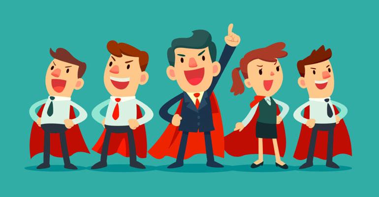 La rémunération variable, au service de la cohésion d'équipe et de votre succès