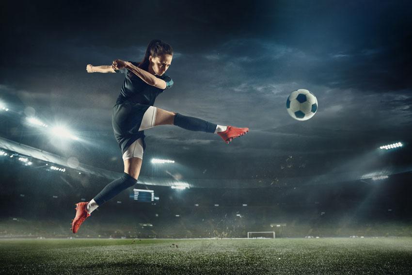 Mondial 2019 de football féminin : la question de l'équité des primes