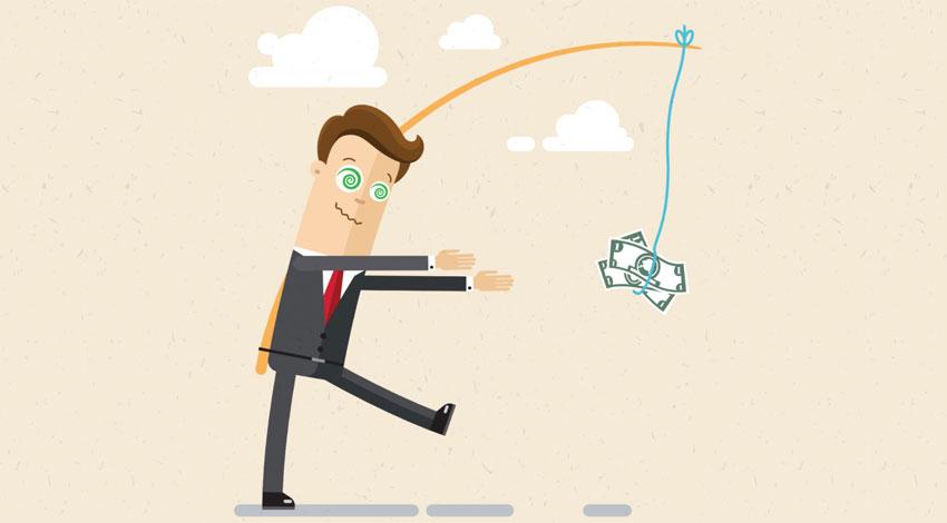 Point sur l'évolution de la rémunération des commerciaux