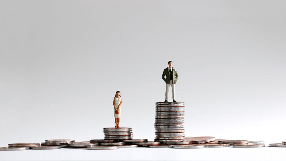 Quel impact l'arrivée d'un enfant a-t-elle sur le salaire ?