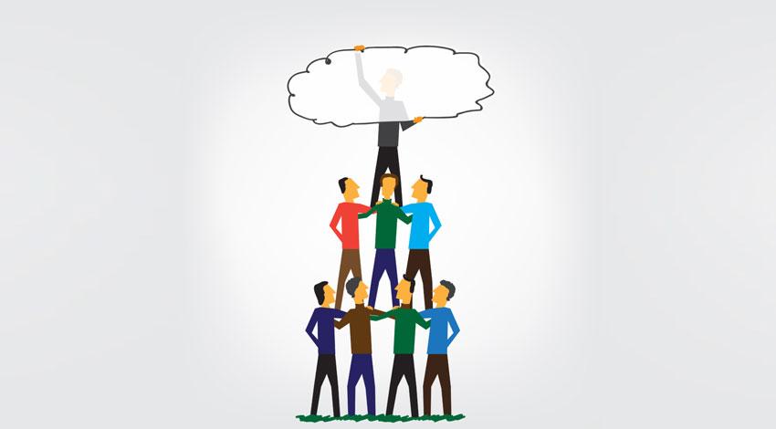 Intégrer des objectifs collectifs à votre plan de rémunération variable : avantages et inconvénients