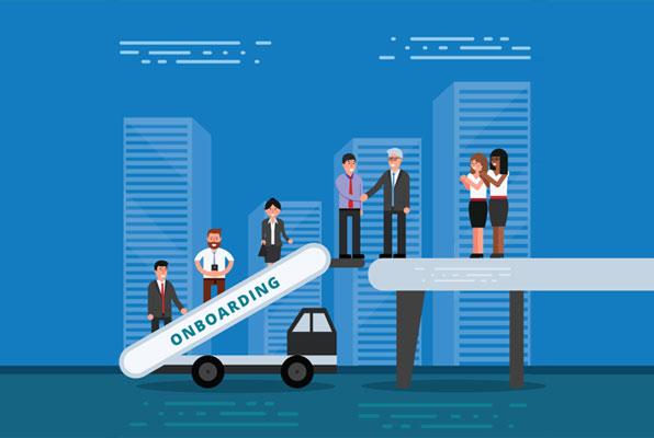 Onboarding : comment vous assurer que vos nouveaux commerciaux sont prêts pour aller sur le terrain ?
