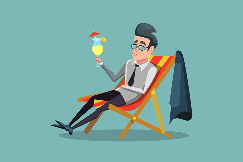 Quiz de la rémunération variable : testez-vous avant de partir en vacances !