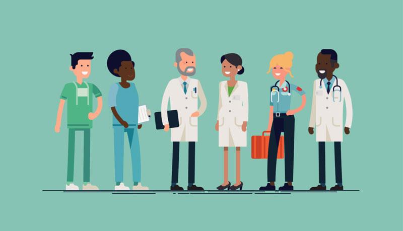 Évolutions des systèmes de santé : impacts sur la rémunération variable des visiteurs médicaux