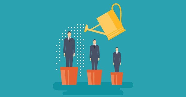 Attention à ne jamais sous-estimer le rôle du DRH dans la motivation des commerciaux !