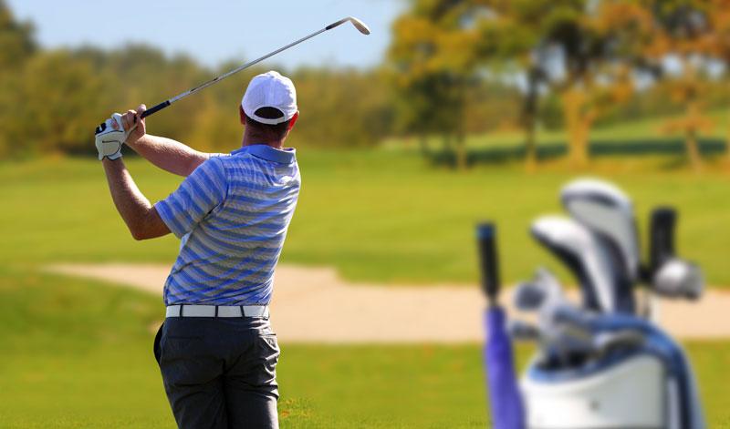 Ryder Cup : quand les meilleurs golfeurs du monde s'associent pour gagner