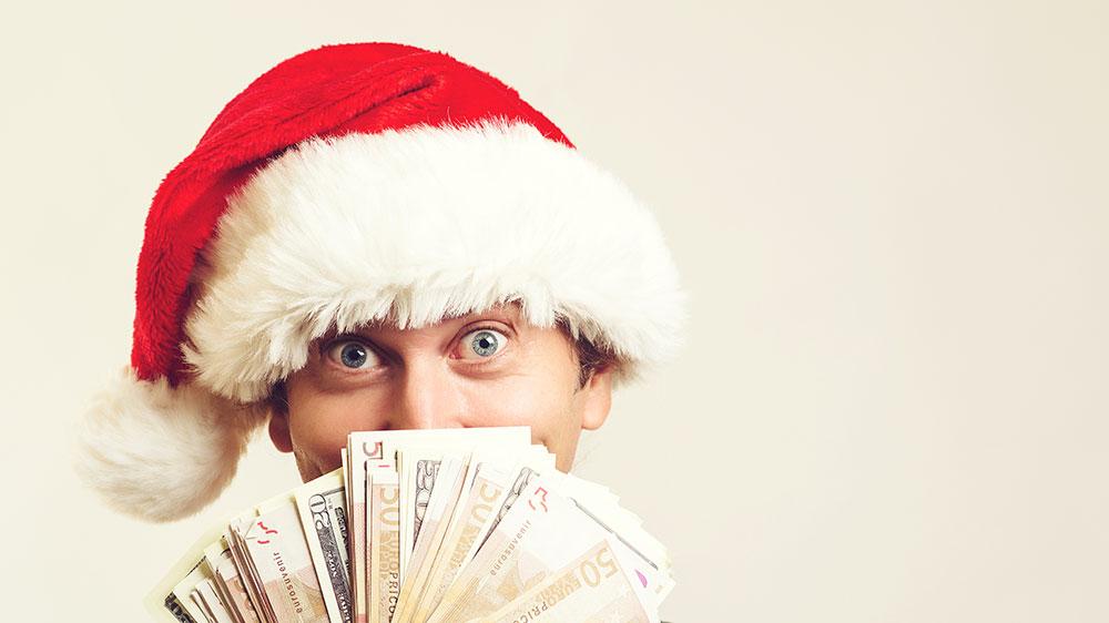 Fêtes de fin d'année : comment intégrer la saisonnalité dans la rémunération variable ?