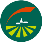 Logo Groupama rond