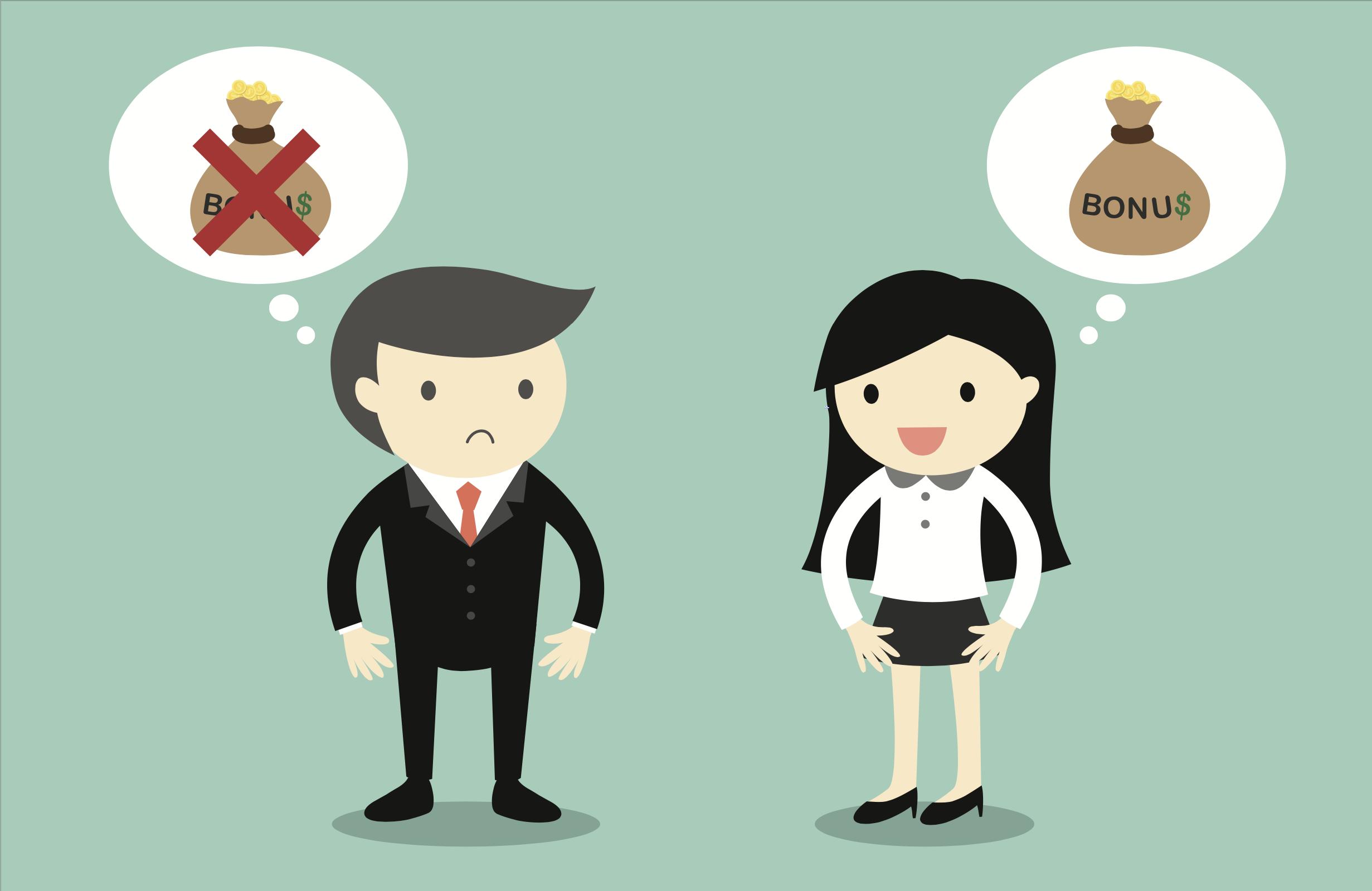 8 avertissements que votre plan de rémunération variable est à revoir