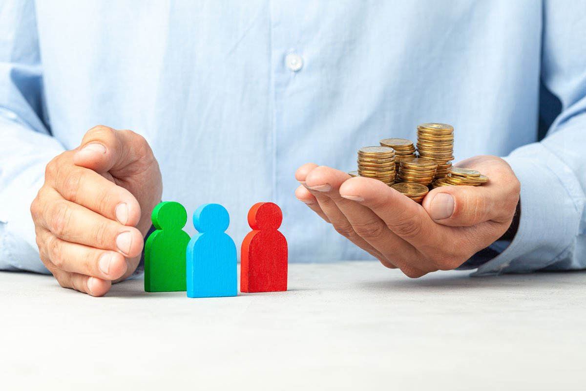 Incentive compensation: what are the different types of bonuses?